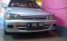 Jual mobil bekas Toyota Starlet 1.3 SEG 1993 dengan harga murah di DIY Yogyakarta