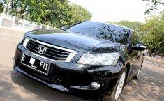 Jual mobil Honda Accord VTi-L 2010 bekas di DKI Jakarta