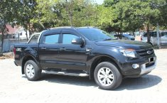Dijual mobil bekas Ford Ranger WILDTRACK 4X4 2014, DKI Jakarta