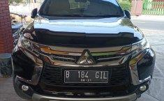 Jual cepat Mitsubishi Pajero Sport Dakar 2.4 Automatic 2016 di DIY Yogyakarta