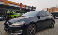 Jual mobil Volkswagen Golf TSI 2013 bekas di DKI Jakarta