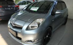 Jual mobil Toyota Yaris S Limited 2011 bekas di DIY Yogyakarta