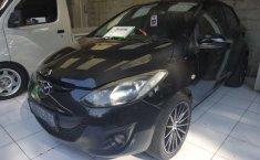Jual mobil Mazda 2 Hatchback 2010 murah di DIY Yogyakarta