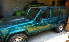Jual mobil Jeep Cherokee Limited 1996 murah di Sulawesi Tengah