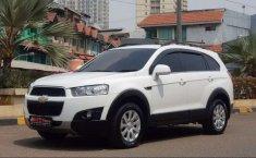 DKI Jakarta, jual mobil Chevrolet Captiva VCDI 2013 dengan harga terjangkau