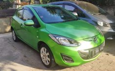 Mazda 2 2011 Banten dijual dengan harga termurah