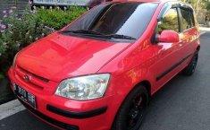 Mobil Hyundai Getz 2004 dijual, DKI Jakarta