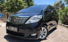 Jual mobil Toyota Alphard G 2011 bekas, Jawa Timur