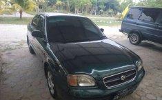 Jual Suzuki Baleno 2000 harga murah di Riau