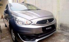 Jual Mitsubishi Mirage GLX 2017 harga murah di Kalimantan Barat