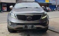 Kalimantan Barat, jual mobil Kia Sportage 2011 dengan harga terjangkau