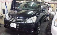 Jual mobil bekas murah Toyota Kijang Innova J 2010 di DKI Jakarta
