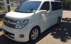 Jual Nissan Elgrand 2009 harga murah di Jawa Barat