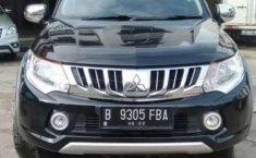 Jual Mitsubishi Triton EXCEED 2016 harga murah di Sumatra Selatan