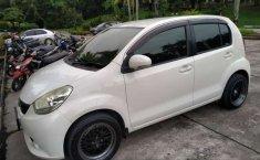 Daihatsu Sirion 2012 Sumatra Barat dijual dengan harga termurah