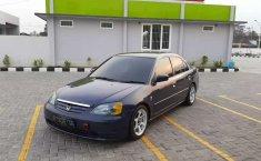 Jual cepat Honda Civic ES 2001 di DIY Yogyakarta