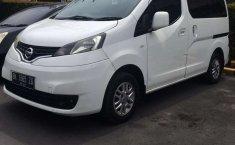Sumatra Utara, Nissan Evalia XV 2013 kondisi terawat