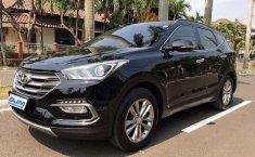Hyundai Santa Fe 2016 DKI Jakarta dijual dengan harga termurah