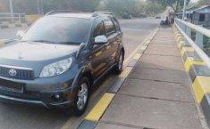 Jual cepat Toyota Rush TRD Sportivo 2014 di Pulau Riau