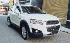 Mobil Chevrolet Captiva 2012 VCDI dijual, DKI Jakarta
