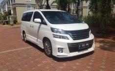 DKI Jakarta, jual mobil Toyota Vellfire Z 2013 dengan harga terjangkau