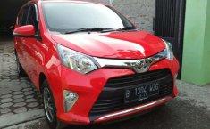 Jual Toyota Calya G 2010 harga murah di DKI Jakarta