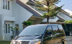 Jual Toyota Alphard 2006 harga murah di Jawa Barat