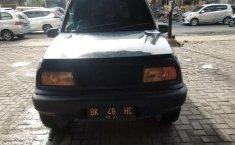 Sumatra Utara, jual mobil Suzuki Sidekick 1995 dengan harga terjangkau
