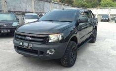 Jual mobil Ford Ranger 2012 bekas, Riau