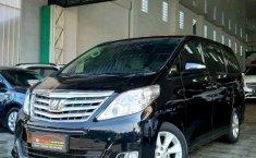 Jual mobil bekas murah Toyota Alphard G 2012 di DIY Yogyakarta