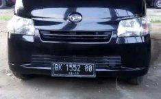 Jual Daihatsu Gran Max AC 2014 harga murah di Sumatra Utara