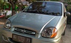 Mobil Kia Visto 2003 dijual, Jawa Timur