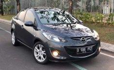 Mobil Mazda 2 2010 Sedan dijual, DKI Jakarta