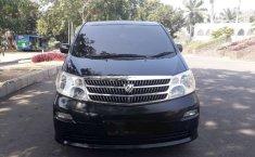 Lampung, jual mobil Toyota Alphard V 2003 dengan harga terjangkau