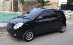 Kia Picanto 2009 Banten dijual dengan harga termurah
