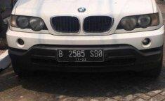 Mobil BMW X5 2002 dijual, DKI Jakarta