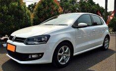 Volkswagen Polo 2012 DKI Jakarta dijual dengan harga termurah