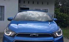 Jual mobil Chevrolet Spark 2017 bekas, Sumatra Barat