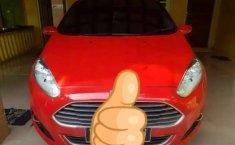 Mobil Ford Fiesta 2015 dijual, Jawa Timur