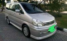 Dijual mobil bekas Nissan Serena Autech, Jawa Timur