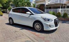 Jual cepat Hyundai Grand Avega GL 2015 di Jawa Timur
