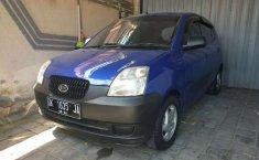 Mobil Kia Picanto 2007 1.2 NA terbaik di Bali