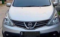 Mobil Nissan Livina 2014 X-Gear dijual, DKI Jakarta