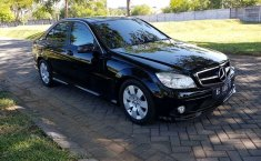 Mercedes-Benz C-Class 2009 Jawa Timur dijual dengan harga termurah