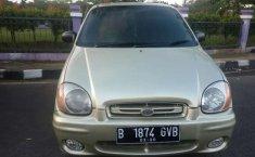 Jual mobil Kia Visto 2002 bekas, Banten