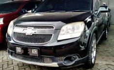 Mobil Chevrolet Orlando 2012 LT dijual, Sulawesi Selatan
