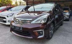 Mobil Nissan Grand Livina 2017 Highway Star dijual, Bali