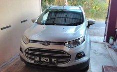 Jual Ford EcoSport Trend 2014 harga murah di Jawa Tengah