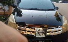 Jual cepat Nissan Livina XR 2008 di Jawa Timur