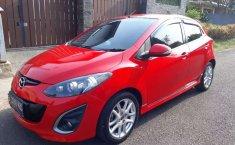 Mobil Mazda 2 2014 RZ terbaik di DKI Jakarta